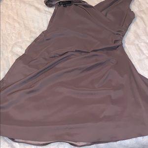 Anne Klein Dresses - Anne Klein asymmetrical cocktail dress